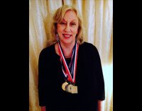 For Seniors Only editor garners top award for her short story