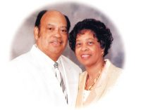 Pastor to celebrate 36 years at  Mt. Olive Baptist Church