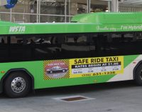 WSTA changing most bus routes