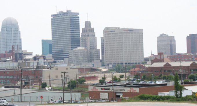 Winston-Salem again makes Top 10 Digital City