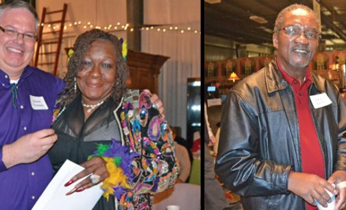 Habitat of Forsyth Honors Volunteers at Annual Volunteer Celebration