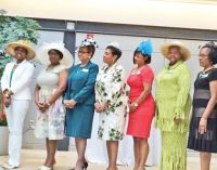 The Links chapter celebrates 65 years in Winston-Salem
