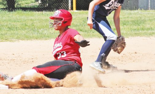 Productive nucleus returns for Lady Rams next softball season