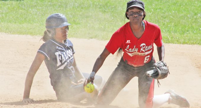 WSSU baseball, softball teams primed for CIAA tournaments