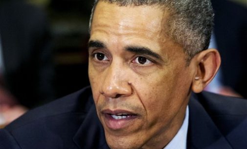 Obama Commutes Sentences of 22 People in Federal Prison