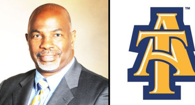 A&T names provost