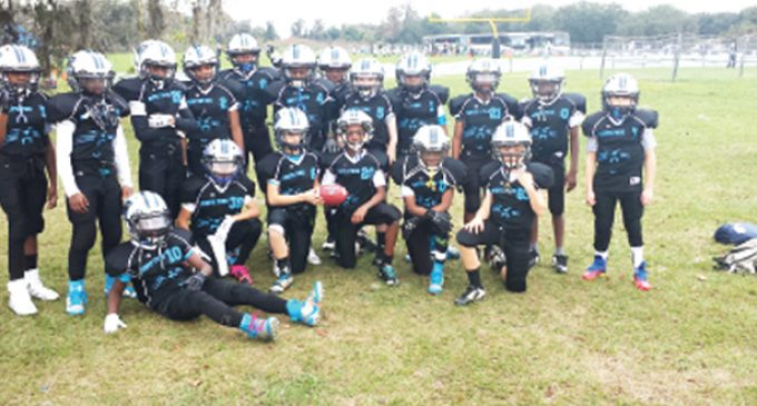 Local teams move on at AYF nationals