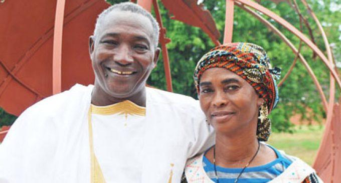 Baptist pastor seeks fresh start after fleeing Mali