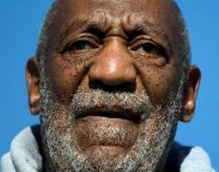 Bill Cosby sued for defamation by sexual assault accuser