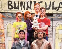 """Bunnicula"" coming to Children's Theatre"
