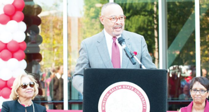 Committee to consider public's input in search for new chancellor
