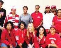 Deltas celebrate Founders Day