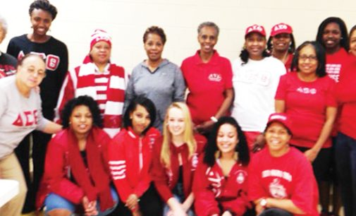 Delta Chapter turns 75