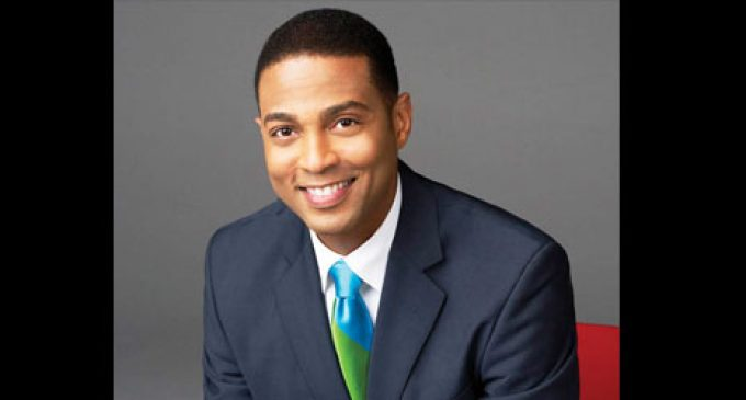 NCCU to welcome Don Lemon