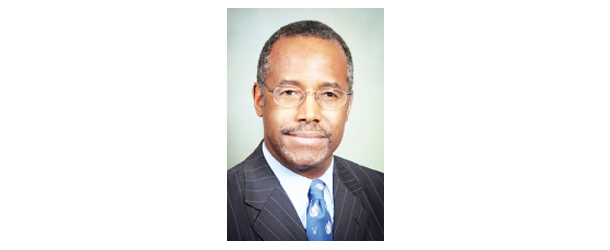 ben carson dr essay Ben carson presidential campaign, 2016 ben carson for president campaign: us in a 1992 essay published in the harvard journal of minority public health.