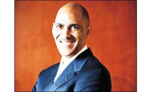 Tony Dungy speaking at Wake Forest Wednesday