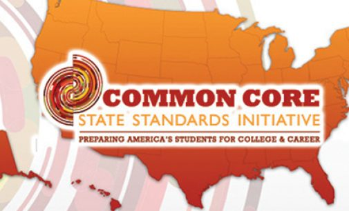 Editorial: Common Core, White Power