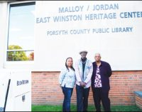 Celebrations planned as library turns 60