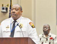 Local Liberians feel impact of Ebola