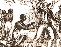 Commentary – Stop the trivialization and preservation of slavery and racism