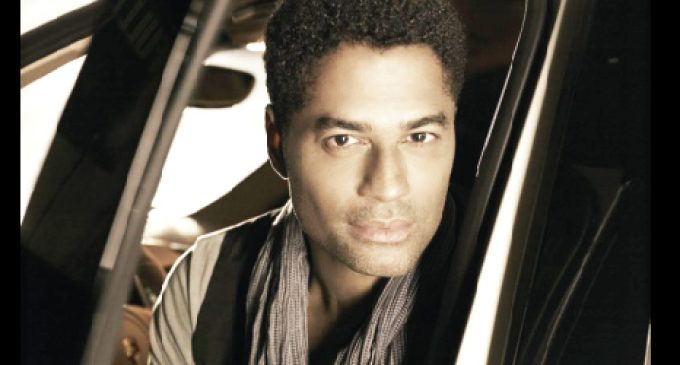 Eric Benét returning to Triad