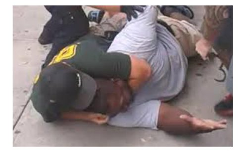 Editorial: The Lynching of Eric Garner