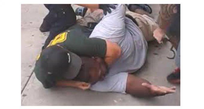 Editorial: The Lynching of Eric Garner