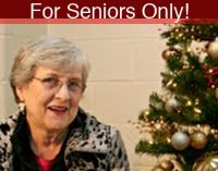 Exciting Times for Northern Forsyth County Seniors