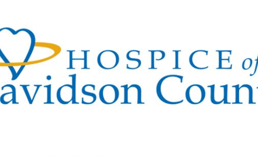 Hospice of Davidson County Provides Support for End-of-Life Journey