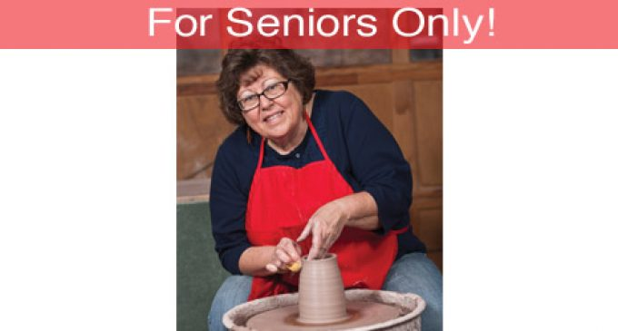 For Seniors Only:  Couple Turns Hobbies into Business