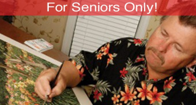 "For Seniors Only: ""Crowns"" to Kick Off SECOND SPRING ARTS"