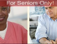 "For Seniors Only: The Perfect Team – ""Mature"" Workers and Productive Employers!"