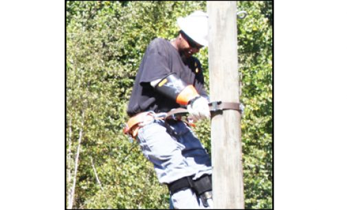 Forsyth Tech gets nod for lineman program