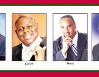 'Four Churches' will hold joint Christmas event