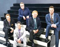 Gaither to put on showcase at the Joel