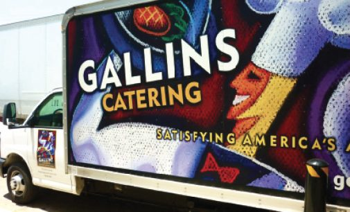 Gallins turns 65