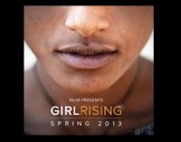 Ministry sponsoring  'Girl Rising' screening