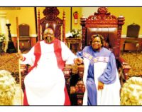 Holy Convocation to start
