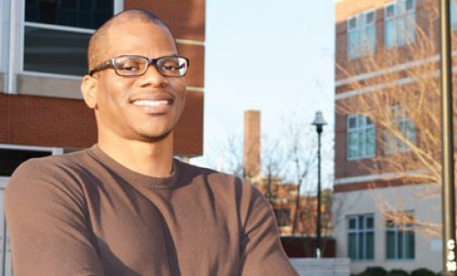 Latest honor for WSSU senior comes from White House