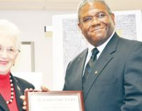 Housing Authority honors heroes