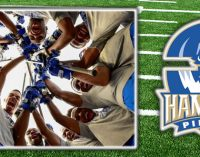 Hampton University makes History as the first HBCU to play D-1 Lacrosse