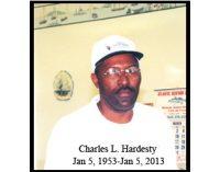 Remembering Hardesty
