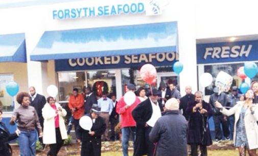Late Forsyth Seafood founder remembered