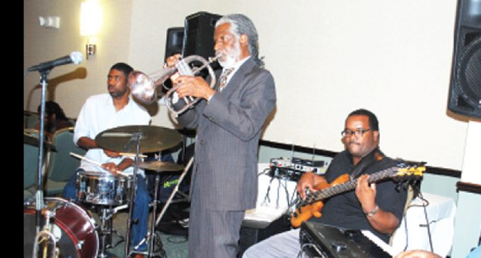 'Harlem' fundraiser to benefit jazz festival