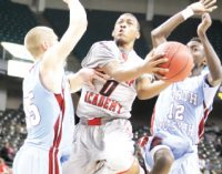 Prep's Harney a hot commodity