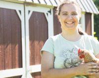 Healing through Farming