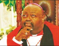 Greater Higher Ground Ministries honors its founders at the 2015 Holy Convocation