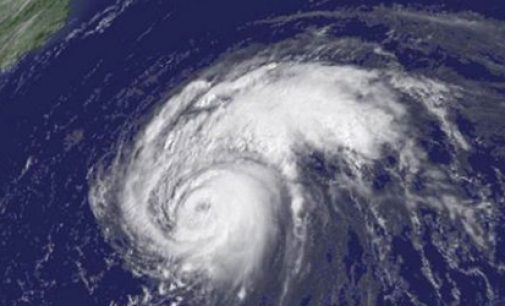 Hurricane season arrives