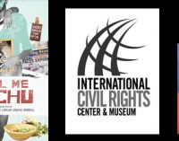 Civil Rights Museum to host Human Rights film fest
