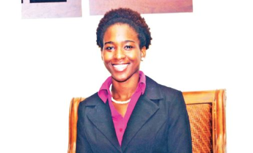 Jansen's A&T's first Goldwater Scholar